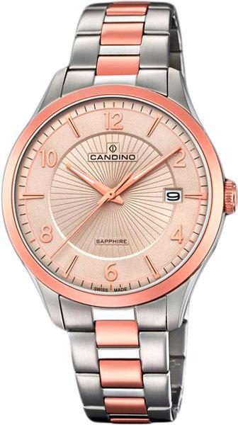Часы Наручные CANDINO C4609_2