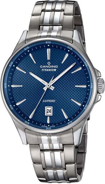 Часы Наручные CANDINO C4606_2