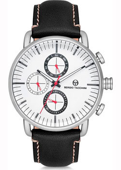 Часы Наручные SERGIO TACCHINI ST.5.142.04