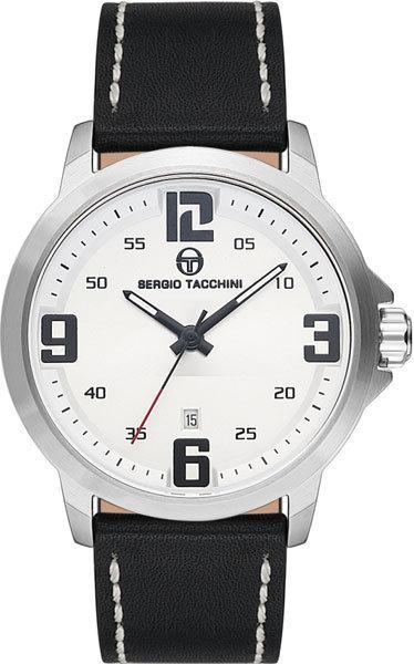Часы Наручные SERGIO TACCHINI ST.5.131.01