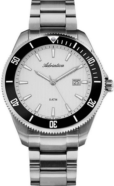 Часы Наручные ADRIATICA A1139.5113Q