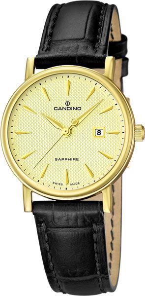 Часы Наручные CANDINO C4490/2