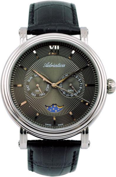 Часы Наручные ADRIATICA A8236.5266QF