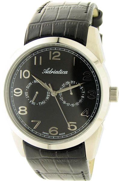 Часы Наручные ADRIATICA A8199.5224QF