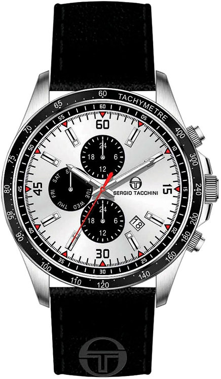 Часы Наручные SERGIO TACCHINI  ST.17.108.05