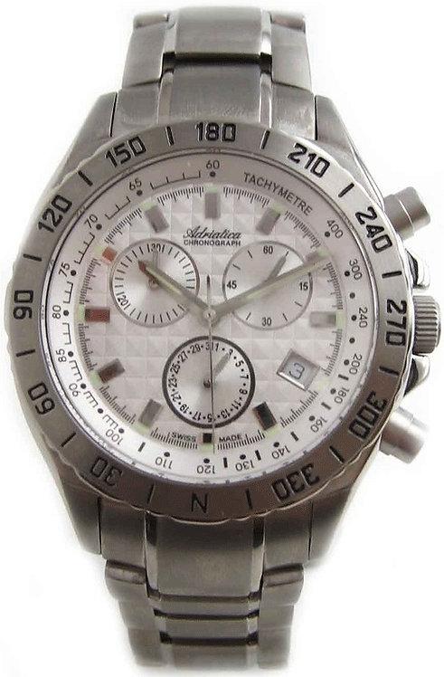Часы Наручные ADRIATICA A8158.4113CH