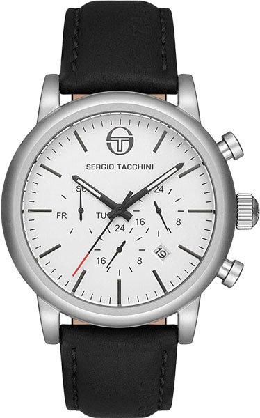 Часы Наручные SERGIO TACCHINI ST.5.140.04