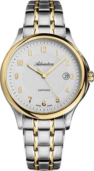 Часы Наручные ADRIATICA A1272.2123Q