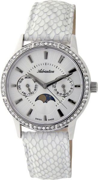 Часы Наручные ADRIATICA A3601.5213QFZ