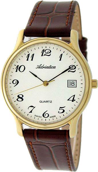 Часы Наручные ADRIATICA A8004.1223Q