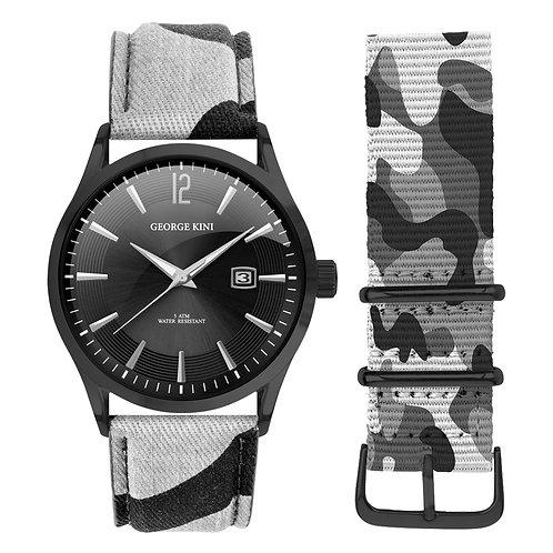 Часы Наручные GEORGE KINI GK.11.B.2S.4.1.0