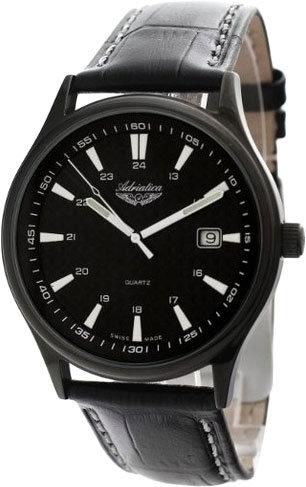 Часы Наручные ADRIATICA A12406.B214Q
