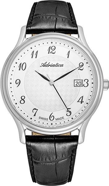 Часы Наручные ADRIATICA A8000.5223Q