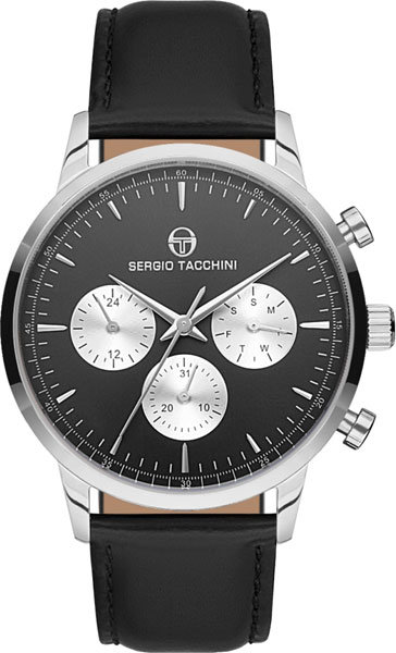Часы Наручные SERGIO TACCHINI  ST.8.119.01