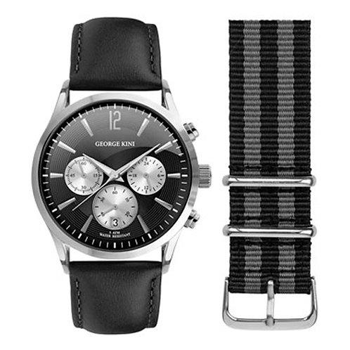 Часы Наручные GEORGE KINI GK.12.1.2SS.16