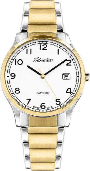 Часы Наручные ADRIATICA A1267.2123Q