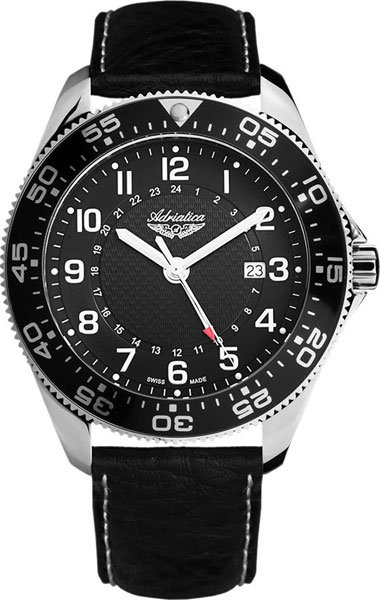 Часы Наручные ADRIATICA A1147.5224Q
