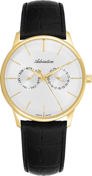 Часы Наручные ADRIATICA A8243.1213QF