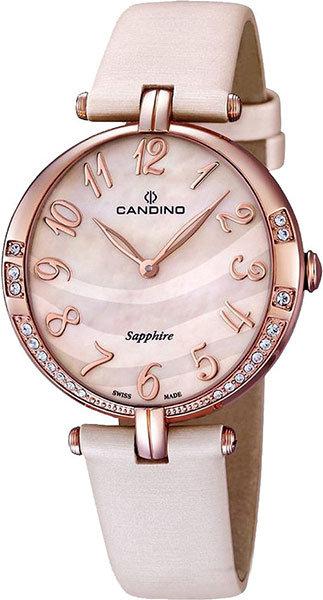 Часы Наручные CANDINO C4602_3