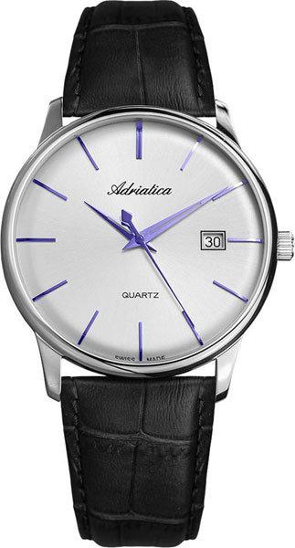 Часы Наручные ADRIATICA A8242.52B3Q