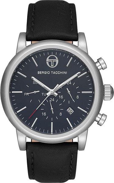 Часы Наручные SERGIO TACCHINI ST.5.140.05