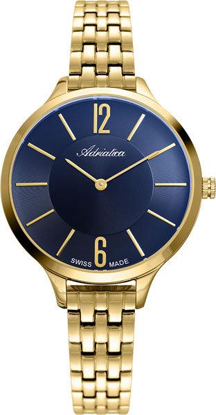 Часы Наручные ADRIATICA A3433.1175Q
