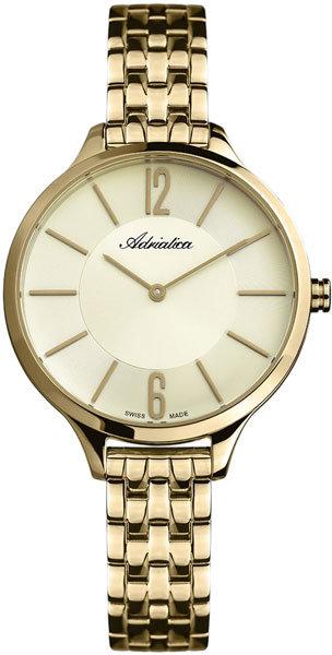 Часы Наручные ADRIATICA A3433.1171Q