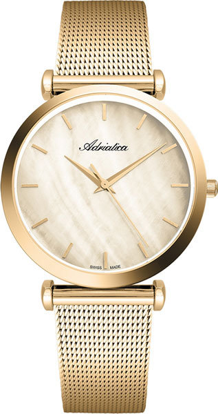 Часы Наручные ADRIATICA A3713.111SQ
