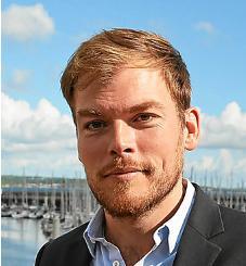 Ports francs britanniques : les inquiétudes de Jean-Charles Larsonneur
