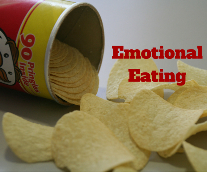 Emotional Eating During The Holidays!