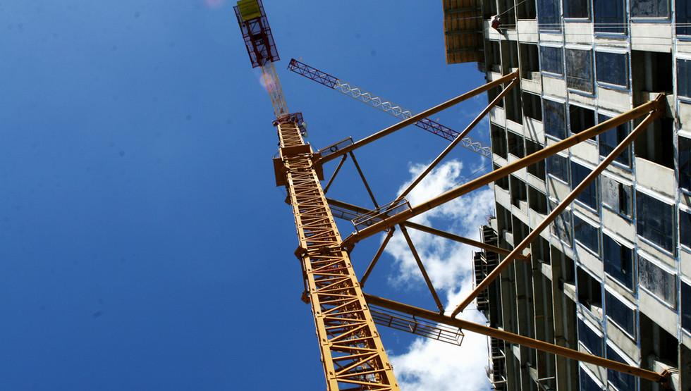 Crane Ponteggi 2