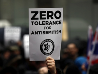 Reliving the past in Anti-Semitism: Origins, Persistence and Solutions