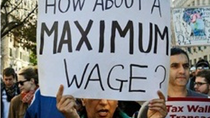 Should the UK implement a maximum wage?