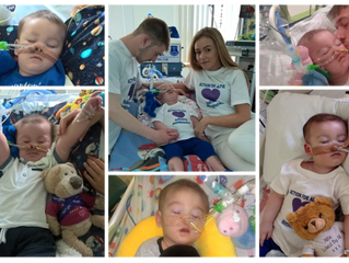The Case of Alfie Evans