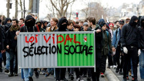 Equality of Opportunities: France's recent educational reform and the backlash against it