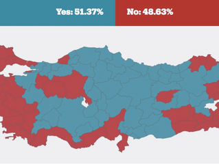 The Turkish Constitutional Referendum: the lead-up and the consequences