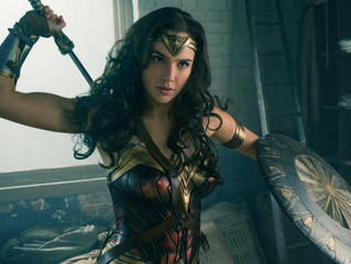 'Wonder Woman': more than a box-office hit