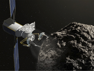 The Fantasy that is Space Mining