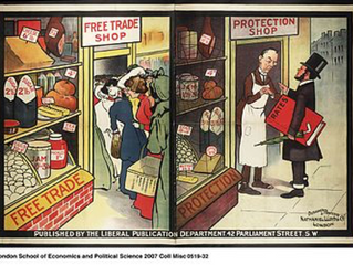 Protectionism - a general debate