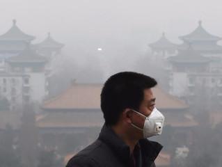 The Desolation of Smog - a political solution