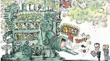 Solving the UK's productivity puzzle: is a higher public science budget alone sufficient?