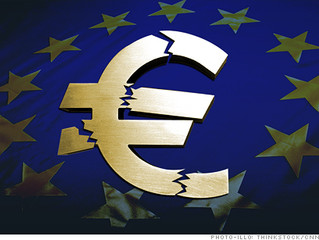 Eurozone recovery: is breaking up the euro the best solution?