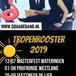 Het TROPENROOSTER 2019 is actief