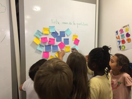 Quelles recherches au LSN ?  1. Les compétences socio-émotionnelles en cycle 3 (Audrey Bauwens)