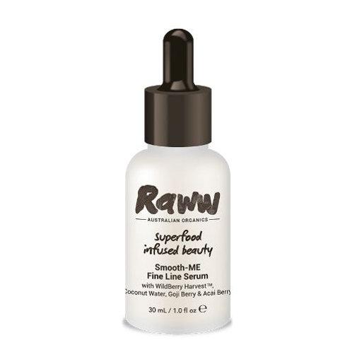 Raww Smooth-ME Fine Line Serum