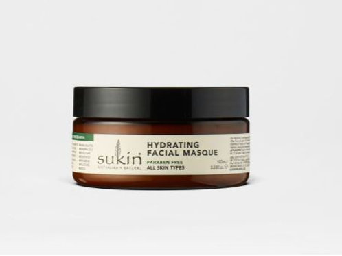 Sukin Hydrating Facial Masque| Signature 100mL