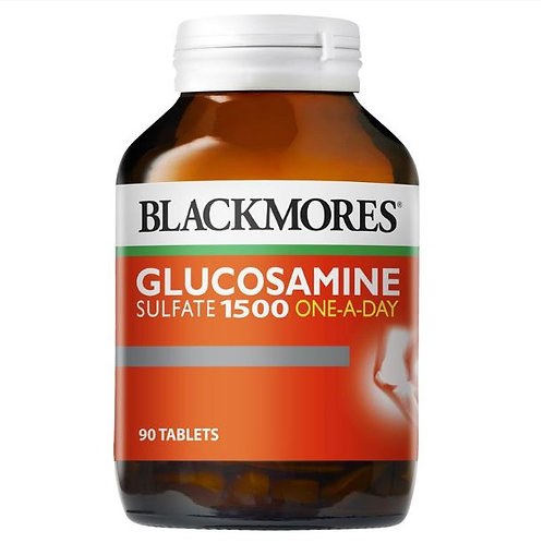 Blackmores Glucosamine Sulfate 1500mg One-A-Day