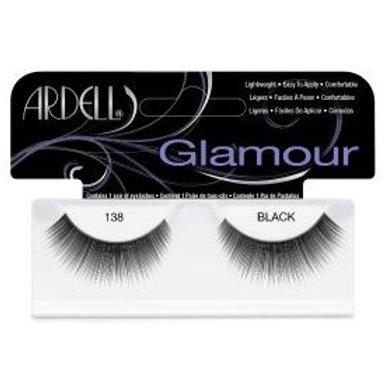 Ardell Glamour Lashes| 138 Black