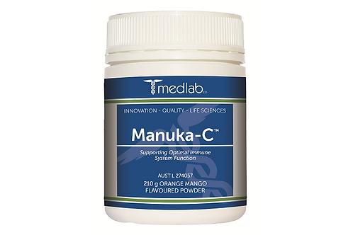 Medlab Manuka-C