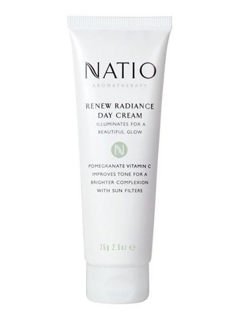 Natio Renew Radiance Day Cream